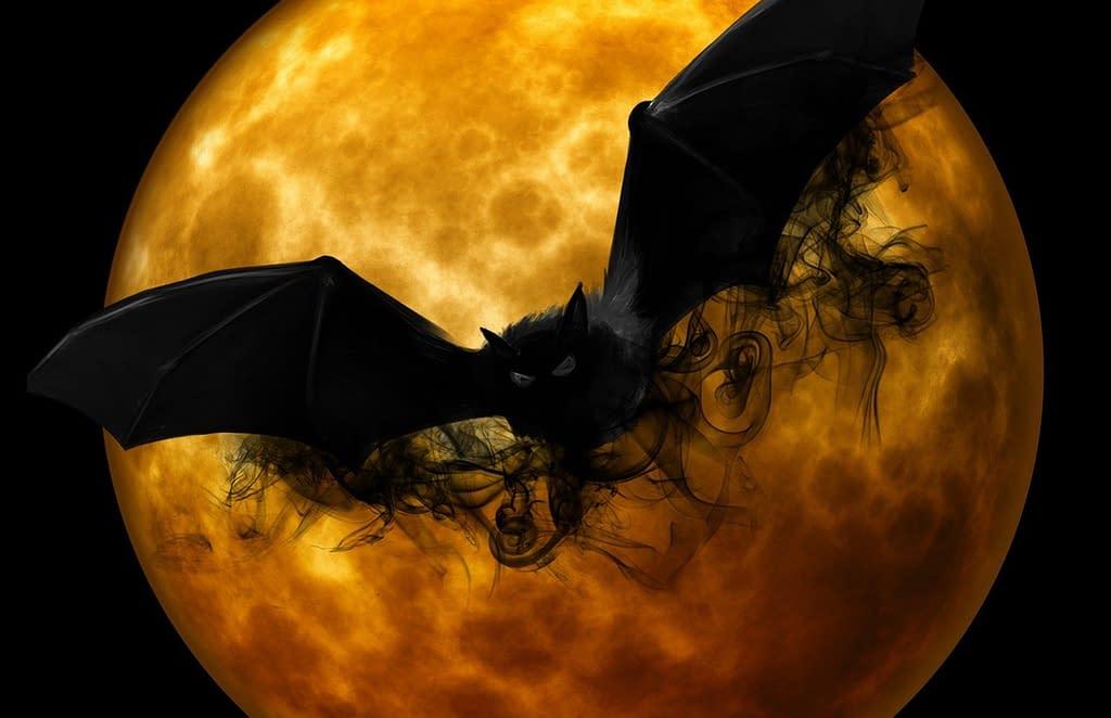 Drakul - five epic vampire novels