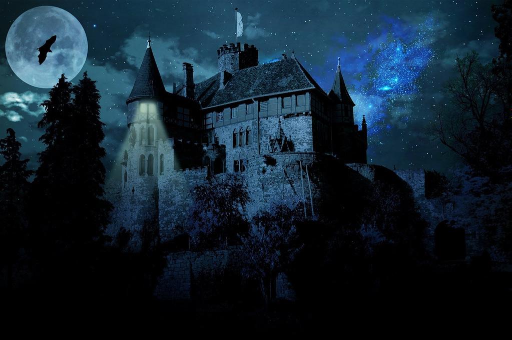Creation - Epic vampire novel