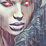 voodoo horror story - Mama Black