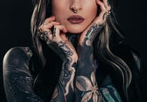 The girl with tattoos – or be careful what you wish for