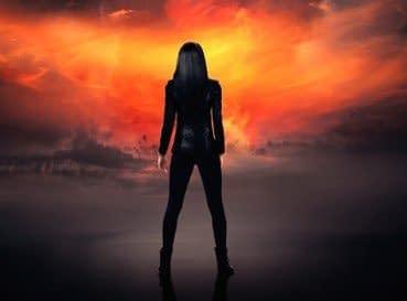 vampire series - Invasion