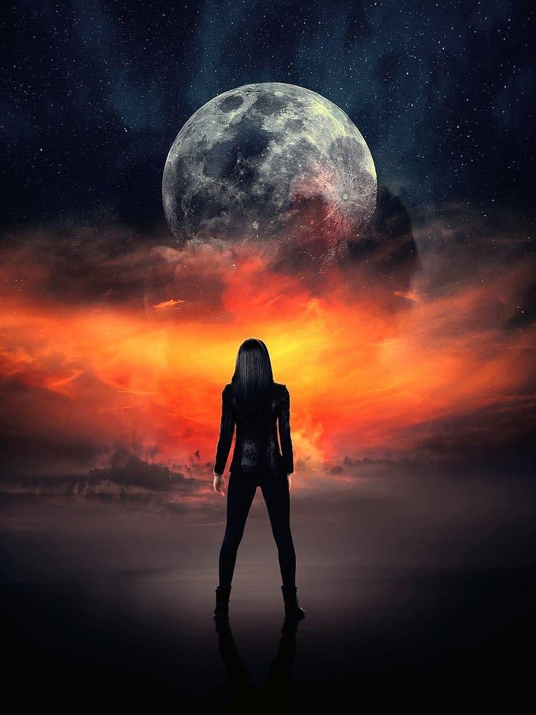 vampire series - Empire